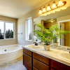 From Custom Showers To Granite Countertops, We Can Transform Your Current  Bathroom To The Bathroom You Deserve.